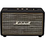 Marshall 3.5 mm Acton Speaker with 4.0 Bluetooth - Black (UK)