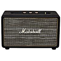 Marshall - Acton Bluetooth Speaker - Black