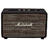 Marshall - Acton Bluetooth Lautsprecher - Schwarz