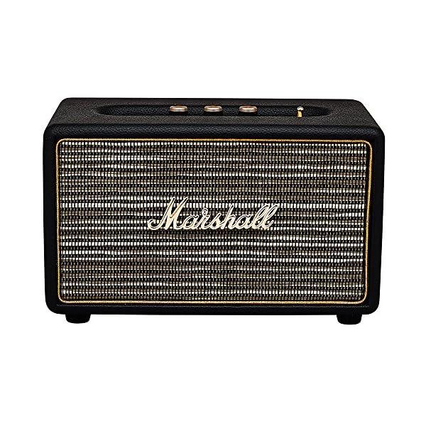 Marshall – Acton Bluetooth Speaker 61bh9KKyB8L