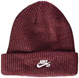 Nike SB Fisherman Beanie - Mütze, Unisex, Unisex – Erwachsene