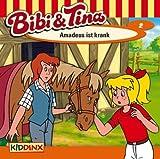 Bibi und Tina 02. Amadeus ist krank (2009-08-01)