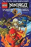 Lego Ninjago Vol.1 - The Challenge of Samukai
