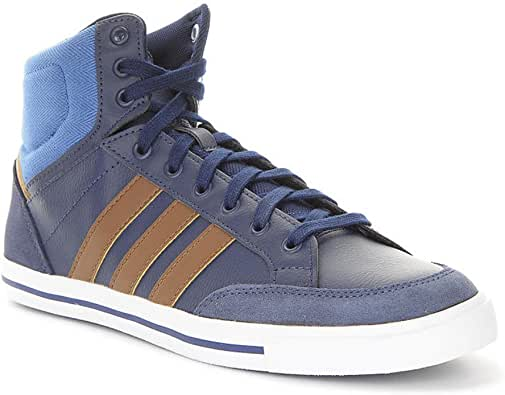 basket adidas marron cacity