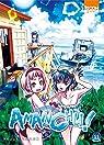 Amanchu ! tome 11 par Amano