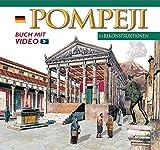 Pompeji in Rekonstruktionen (Mgh - Studien Und Texte, Band 1) - ohne