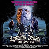Return of the Bloodsucking Zombies from Outer Space [Explicit]