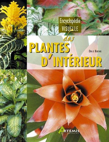 Encyclopdie visuelle des plantes d'intrieur