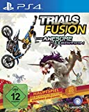 Trials Fusion: The Awesome Max Edition (USK ab 12 Jahre) PS4 by UbiSoft GmbH