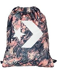 c7987da3ccd0 Converse Unisex Gym Bags Sport Leisure Bags Gym Bag Cinch Pale Coral Barely  Orange