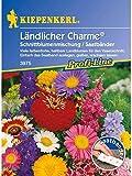 Ländlicher Charme Schnittblumenmischung Saatband