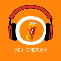 Get Energy! Neue Energie tanken