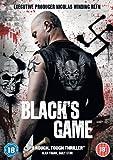 Black's Game [UK Import] - Thor Kristjansson, Jóhannes Haukur Jóhannesson, Damon Younger, Mar a Birta, Vignir Rafn Valþórsson