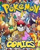#7: Pokemon Comics