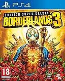 Borderlands 3 Super Deluxe pour PS4