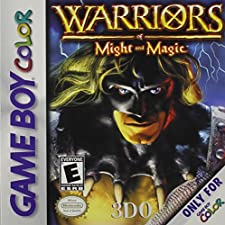 Warriors of Might & Magic / Game by 3DO