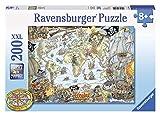 Ravensburger 12802 - Piratenkarte