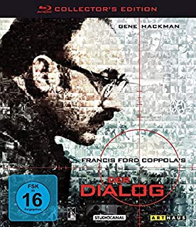 Der Dialog [Blu-ray] [Collector's Edition]