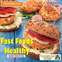 Fast Food Made Healthy