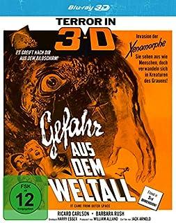 BD * Gefahr aus dem Weltall (3D Blu-ray inkl. 2D-Fassung) (B01M97Z7NI) | Amazon Products