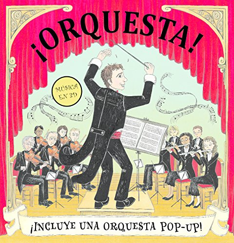 ¡Orquesta!