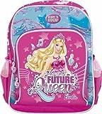 Barbie Ergonomischer Rucksack Barbie Schulrucksack TOTAL EDEL