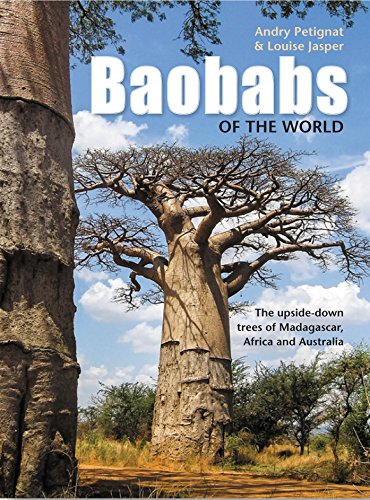 Petignat, A: Baobabs of the world