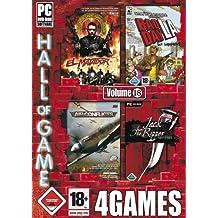 4Games Vol. 18: El Matador, Bad Day LA, Jack the Ripper, AirConflicts