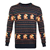 The Legend of Zelda Christmas Sweater