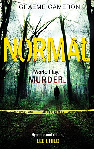 Normal by Graeme Cameron (2015-04-09)