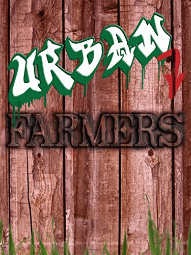 Urban Farmers Cover