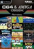 C64 & Amiga Classix Remakes  - [PC]