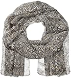 Style Quotient by noi Women's Synthetic Scarf (SS18SQPOLYSCARVES207-M_Multi_One Size)
