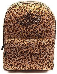 Vans G Realm Backpack - Mochila , Multicolor (Multicolore (Mocha Bisque)), Taille unique