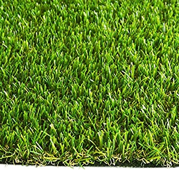 Gracetech Premium Artificial Grass Rug Indoor/Outdoor Synthetic Turf, 3u0027 X  6u0027