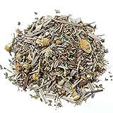 Aromas de Té - Infusión A Granel/Infusión Natural Relajante Dulces Sueños, Infusión con Efecto Calmante Físico y Mental, Remedio Natural para el Estrés y Ansidedad, 100 gr