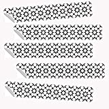 Estilo marroquí Tiras de vinilo Decal para Escalera Risers / Bordes de pared -...