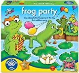 Orchard Toys Frog Party Board Game