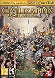 Sid Meier's Civilization IV: Warlords  [PC Code - Steam]