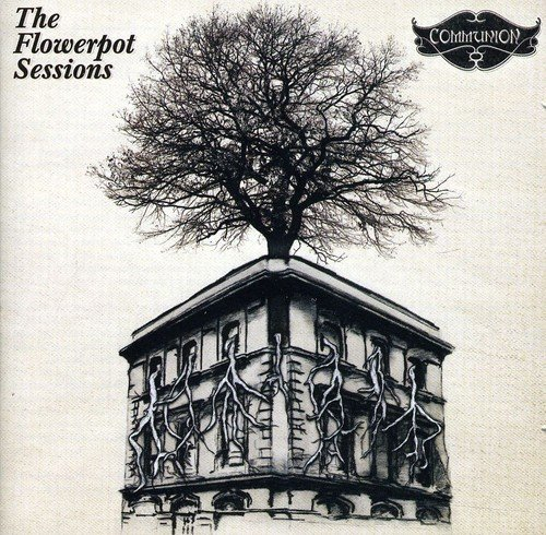The Flowerpot Sessions