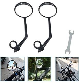 sharprepublic Easy-To-Mount Wheel Mount Pull Bar For Brompton Bike Frame Bracket