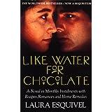 Like Water For Chocolate: No.1 international bestseller