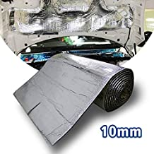 Alfombrilla de aislamiento térmico y de sonido de 10 mm, Lingda, de Motify-