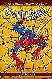 Spider-Man l'Intégrale - 1972