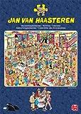 Jan Van Haasteren Jahrestag/Geburtstag Kalender