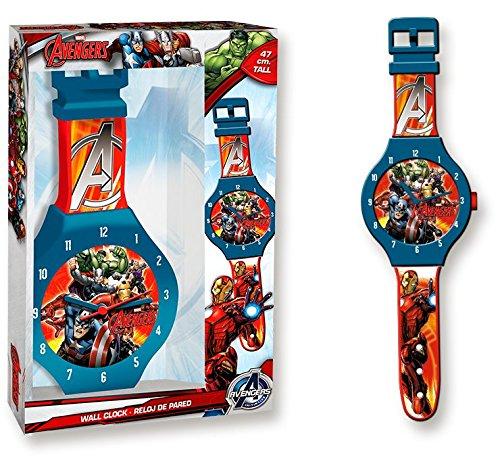 kids-euroswan-marvel-mv16088-jumbo-orologio-avengers
