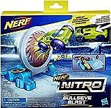 Nerf Nitro Double Action Stunt Mousse Voiture Set - Voiture Verte (Expédiés à partir du Royaume-Uni)...