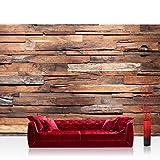 Liwwing - Mural de pared de madera de la pared de la gran muralla