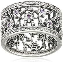 Pandora anillo de las mujeres FORGET ME NOT 190991ACZ