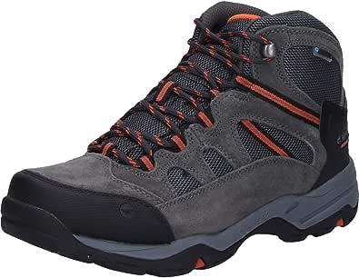 Hi-Tec Men's Banderra Ii Wp High Rise Hiking Boots